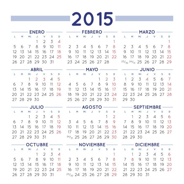 Calendario Aperturas Plenilunio