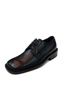 Zapatos y Etiqueta, Zapatos, 100218, NEGRO