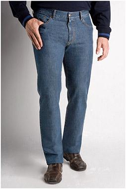 Pantalones, Vaqueros, 101535, PIEDRA