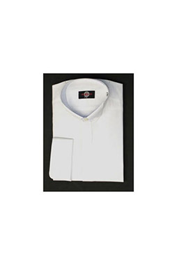Camisas, Ceremonia, 102361, BLANCO