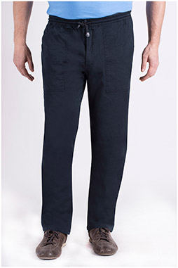 Pantalones, Sport, 102460, MARINO