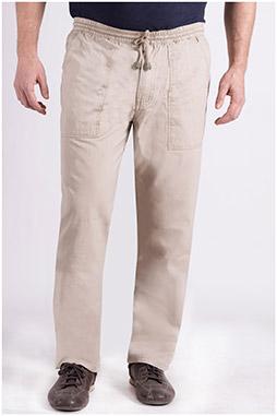 Pantalones, Sport, 102460, BEIGE