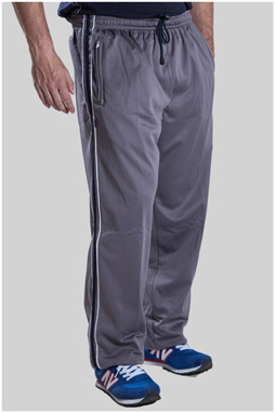 Pantalones, Chandal, 102580, GRIS MEDIO