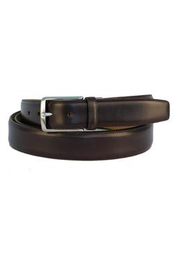 Complementos, Cinturones, 102668, MARRON