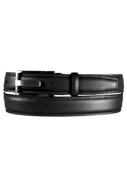 Complementos, Cinturones, 102676, NEGRO