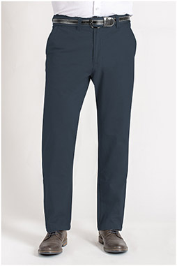 Pantalones, Sport, 103573, MARINO