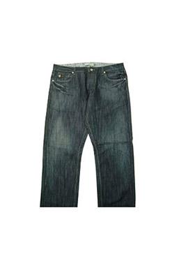 Pantalones, Vaqueros, 103754, ANTRACITA