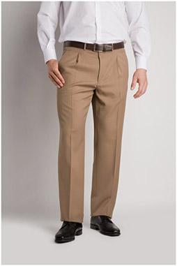 Pantalones, Vestir, 103992, TOSTADO