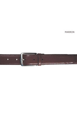 Complementos, Cinturones, 104288, MARRON