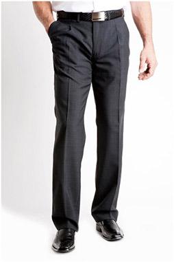 Pantalones, Vestir, 104993, MARENGO