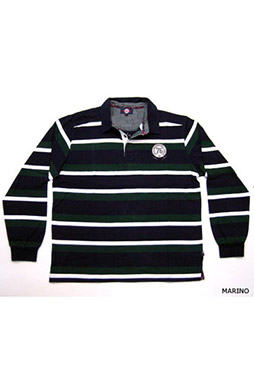 Sport, Polos M. Larga, 105150, MARINO