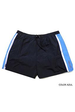 Pantalones, Bañadores, 105330, AZUL