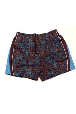 Pantalones, Bañadores, 105730, MARINO