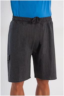 Pantalones, Bermudas, 105819, MARENGO