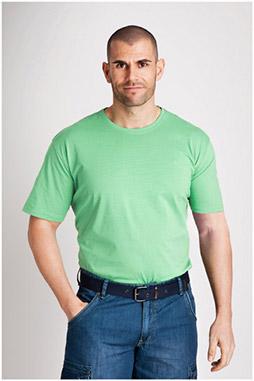 Sport, Camisetas M. Corta, 105835, HIERBA