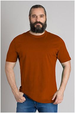 Sport, Camisetas M. Corta, 105835, OCRE