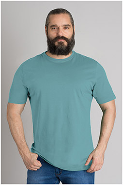 Sport, Camisetas M. Corta, 105835, AGUA