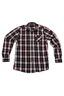 Camisas, Sport Manga Larga, 105842, MARINO
