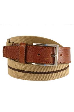Complementos, Cinturones, 105860, BEIGE