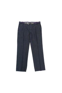 Pantalones, Sport, 105912, MARINO