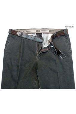 Pantalones, Sport, 105912, MARRON
