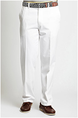 Pantalones, Sport, 106002, BLANCO
