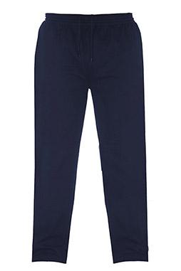 Pantalones, Chandal, 106079, MARINO
