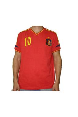 Sport, Camisetas M. Corta, 106156, ROJO
