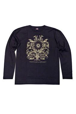 Sport, Camisetas M. Larga, 106179, MARINO