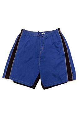 Pantalones, Bañadores, 106190, MARINO