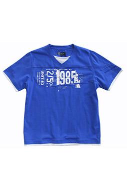 Sport, Camisetas M. Corta, 106259, ROYAL