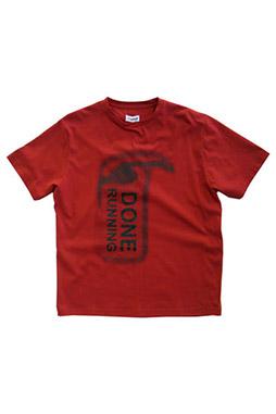 Sport, Camisetas M. Corta, 106262, ROJO