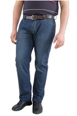 Pantalones, Vaqueros, 106449, INDIGO
