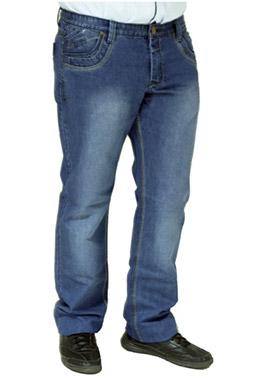 Pantalones, Vaqueros, 106450, INDIGO