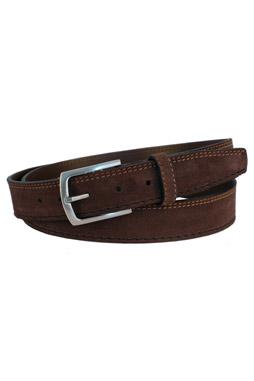Complementos, Cinturones, 106576, MARRON