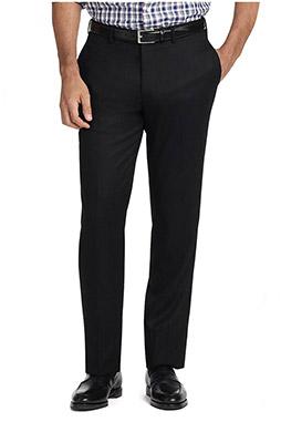 Pantalones, Vestir, 106626, NEGRO