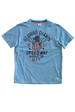 Sport, Camisetas M. Corta, 106641, TURQUESA