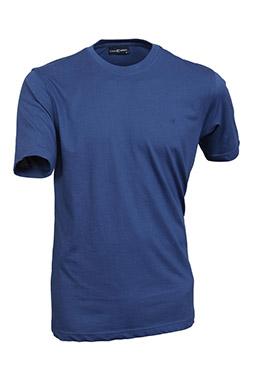 Sport, Camisetas M. Corta, 106745, MARINO
