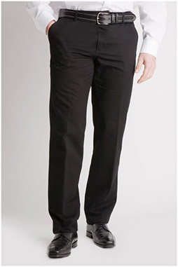 Pantalones, Sport, 106754, NEGRO