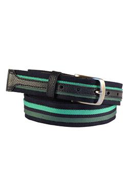 Complementos, Cinturones, 106903, VERDE