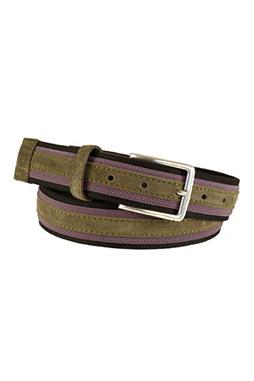 Complementos, Cinturones, 106905, KAKI