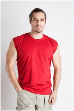 Sport, Camisetas M. Corta, 107001, CORAL