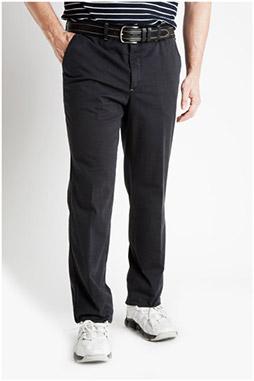 Pantalones, Sport, 107059, MARINO