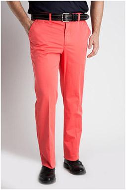 Pantalones, Sport, 107059, CORAL