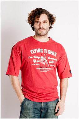 Sport, Camisetas M. Corta, 107070, ROJO