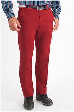 Pantalones, Sport, 107075, RUBI