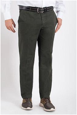 Pantalones, Sport, 107075, VERDE