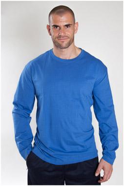 Sport, Camisetas M. Larga, 107097, INDIGO