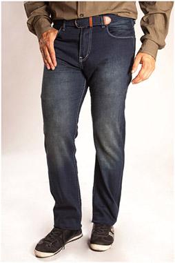 Pantalones, Vaqueros, 107124, INDIGO