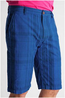 Pantalones, Bermudas, 107131, MARINO